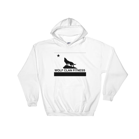 Cali Wolf Hoodie - Wolf Clan Fitness