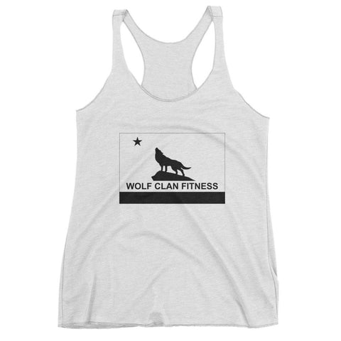 Wolf Clan Republic Women's Tank Top