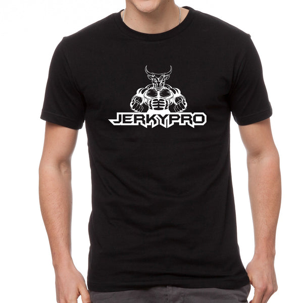 JerkyPro Dri-Power™ Cotton/Poly Blend T-Shirt