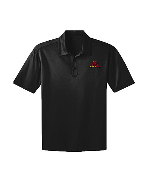 JerkyPro Embroidered Silk Touch™ Performance Polo