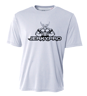 JerkyPro Cooling Performance Work Out T-Shirt