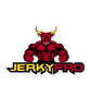 JerkyPro Die-Cut Sticker (Full Color)