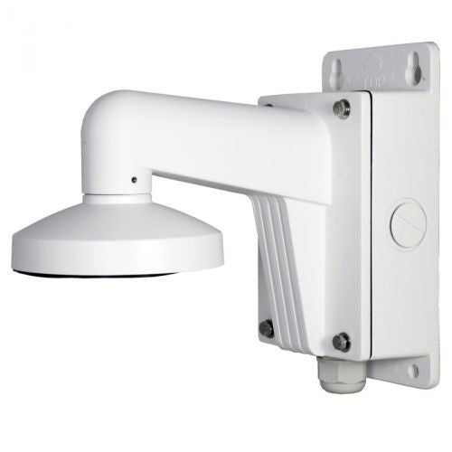 Hikvision Bracket - Wall Mount for Dome (w/ Junction box)
