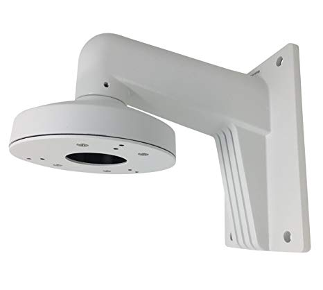 Hikvision Bracket - Wall Mount for Dome (w/ Adaptor plate)