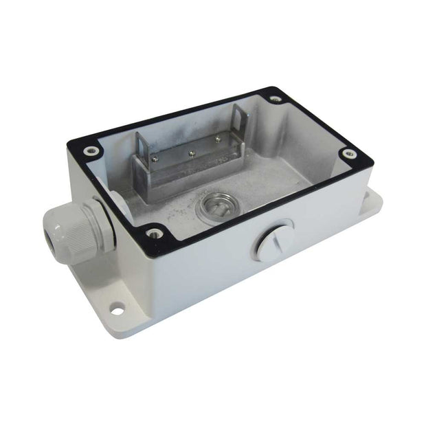 Hikvision Bracket - Junction Box for 1273 Series Wall brackets