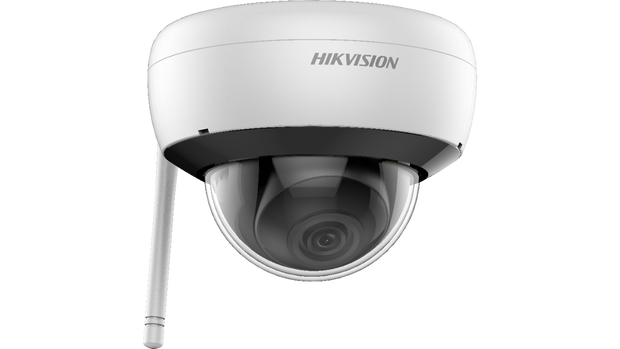 Hikvision 4MP Wireless Dome