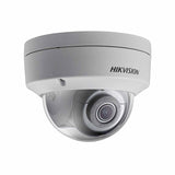 Hikvision 4MP IR Fixed Network Dome w/ Audio