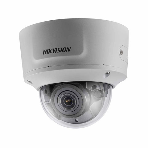 Hikvision 4MP Vari-focal Network Dome