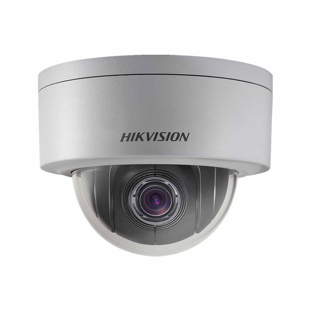 Hikvision 3MP Mini PTZ Network Dome
