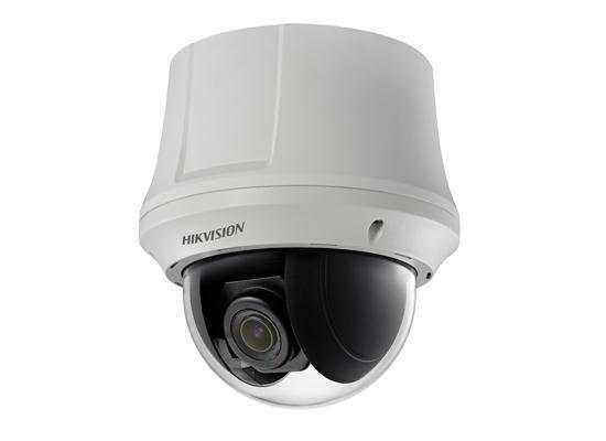 Hikvision 2MP Mini PTZ in Housing
