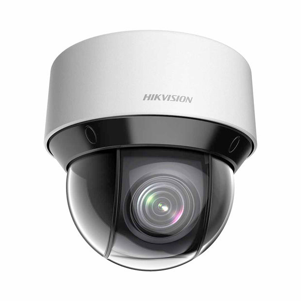 Hikvision 4MP PTZ Network Dome