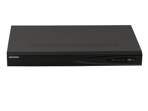 4CH NVR with 4 x POE (7604NI-E1/4P)