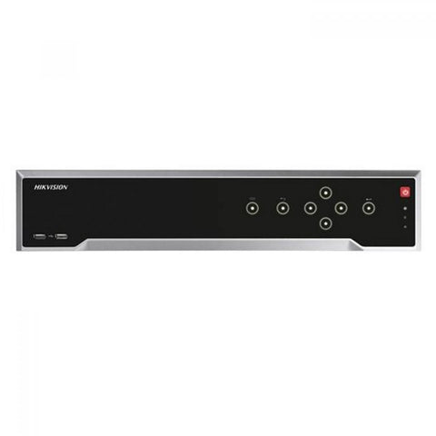 Hikvision 32-Channel NVR w/ 16 x POE