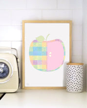 Apple | Art Print