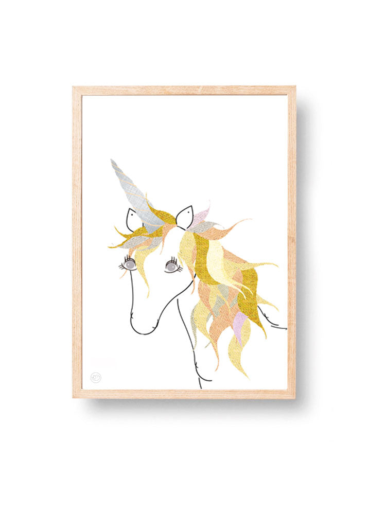 Unicorn | Art Print