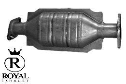 Royal Exhaust 5508 1.8L Hyundai Elantra (1994) Catalytic Converter OBDII Direct Fit