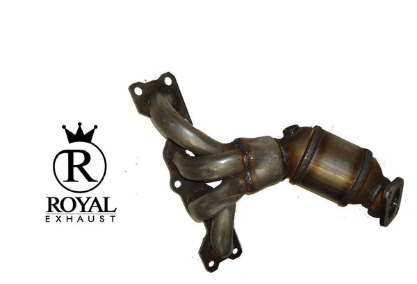 2.4L Hyundai Sonata 2006-2008, Kia Optima (2006-2008) Manifold Catalytic Converter OBDII Direct Fit