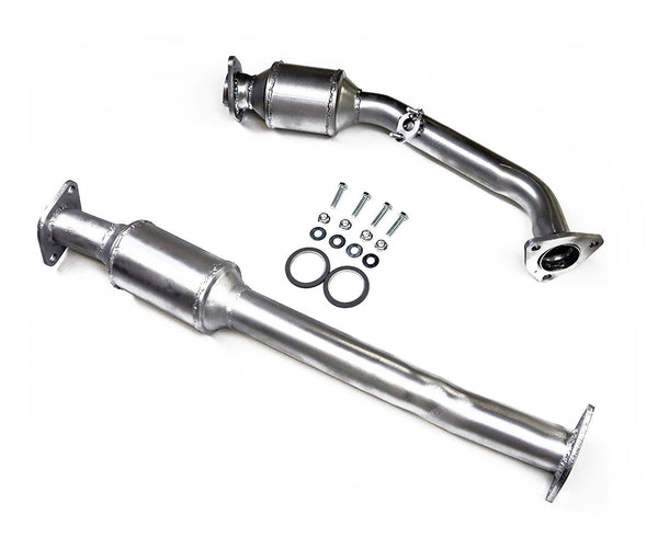 Products – Royal Exhaust