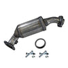 Front Left 2004-2007 Cadillac CTS 3.6L & 2.8L Catalytic Converter Direct-Fit