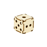 The Standard Die - Dice with Selectable Faces