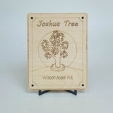 Joshua Tree Packaging