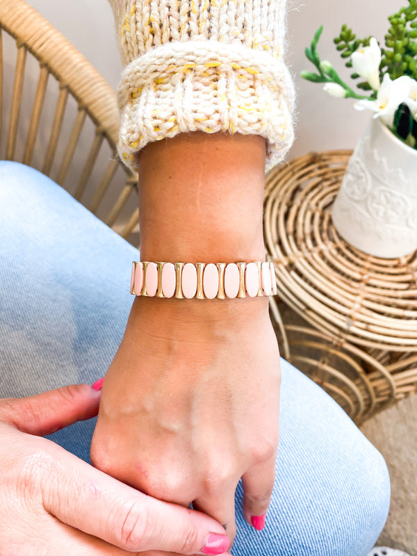 Pink Stackable