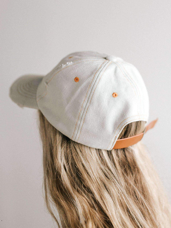 Roxy Ballcap - Denim