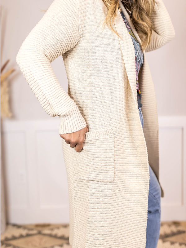 Andi Knit Cardigan