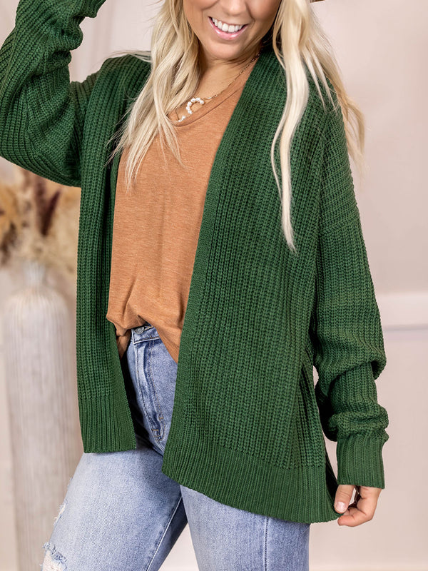 Kenzi Knit Cardigan
