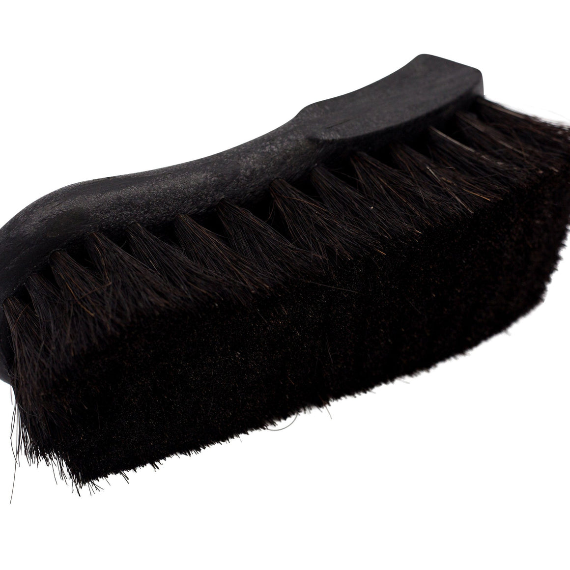 Wheel Woolies Horse Hair Leather Brush