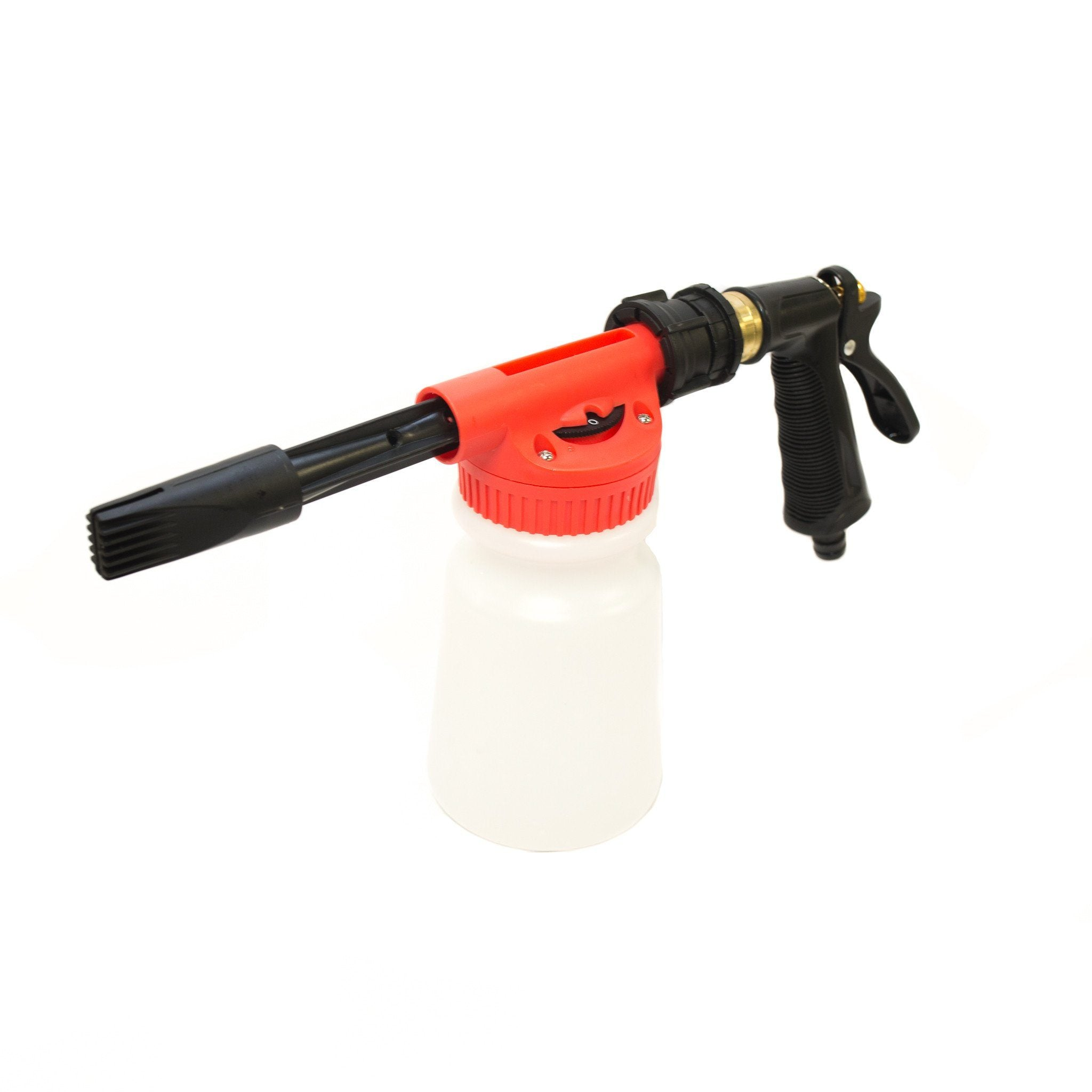 Foam Blaster - Hose Attachment