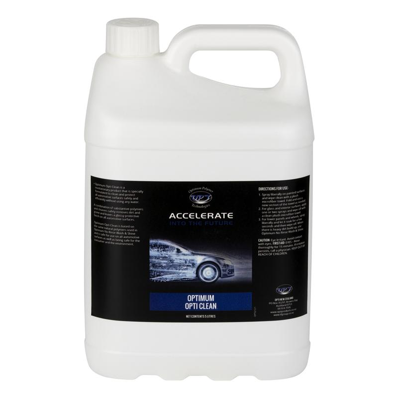 Optimum Opti-Clean (Waterless Wash) (1868726403121)