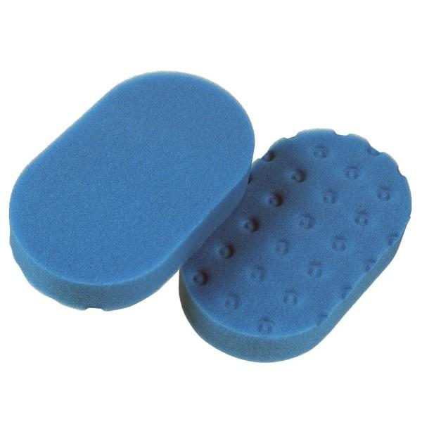 Lake Country CCS - Blue Anti-Static Foam Detailing Pad (Final Finishing/Waxing) (1376448905265)
