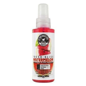 Chemical Guys Fresh Slice Watermelon Premium Air Freshener & Odor Eliminator