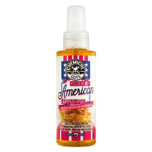 Chemical Guys Warm American Apple Pie Premium Air Freshener & Odor Eliminator (1811903840305)