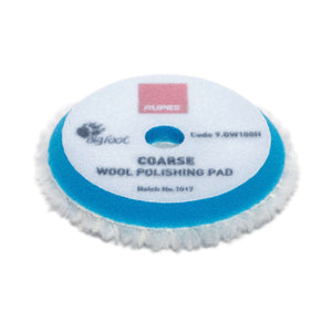 RUPES BigFoot Coarse Wool Pad (4249731530801)