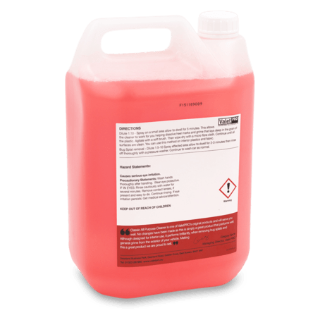 ValetPRO Classic All-Purpose Cleaner (8491647309)