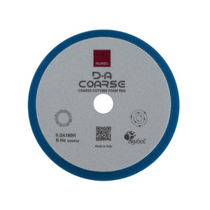 RUPES D-A Coarse High Performance Coarse Cutting Foam Pads