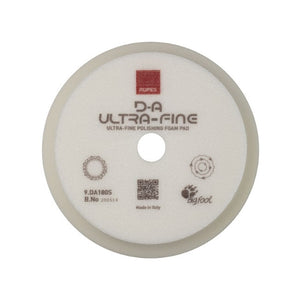 RUPES D-A Ultra Fine High Performance Ultra Fine Foam Pads