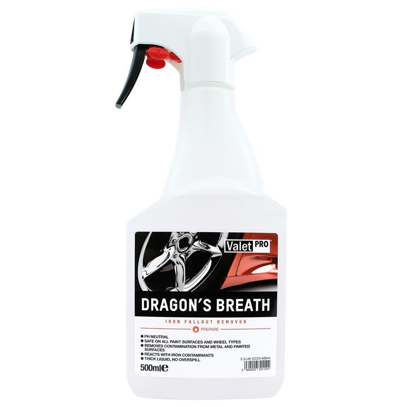 ValetPRO Dragons Breath