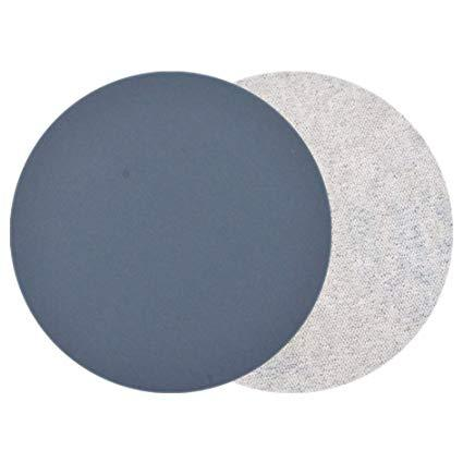 Wet & Dry Sandpaper Disc - 75mm - Silicon Carbide