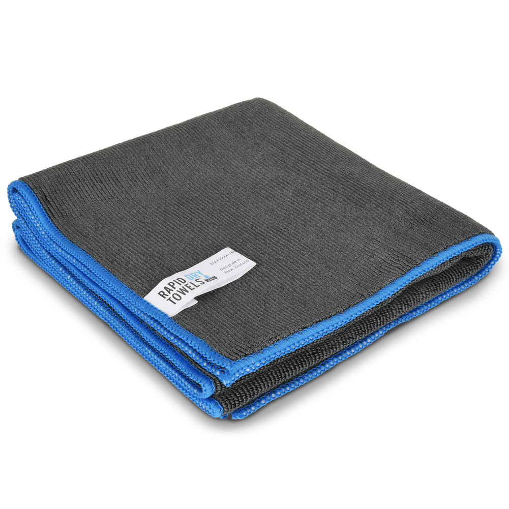 Rapid Dry Towel - The Finisher (766904860721)
