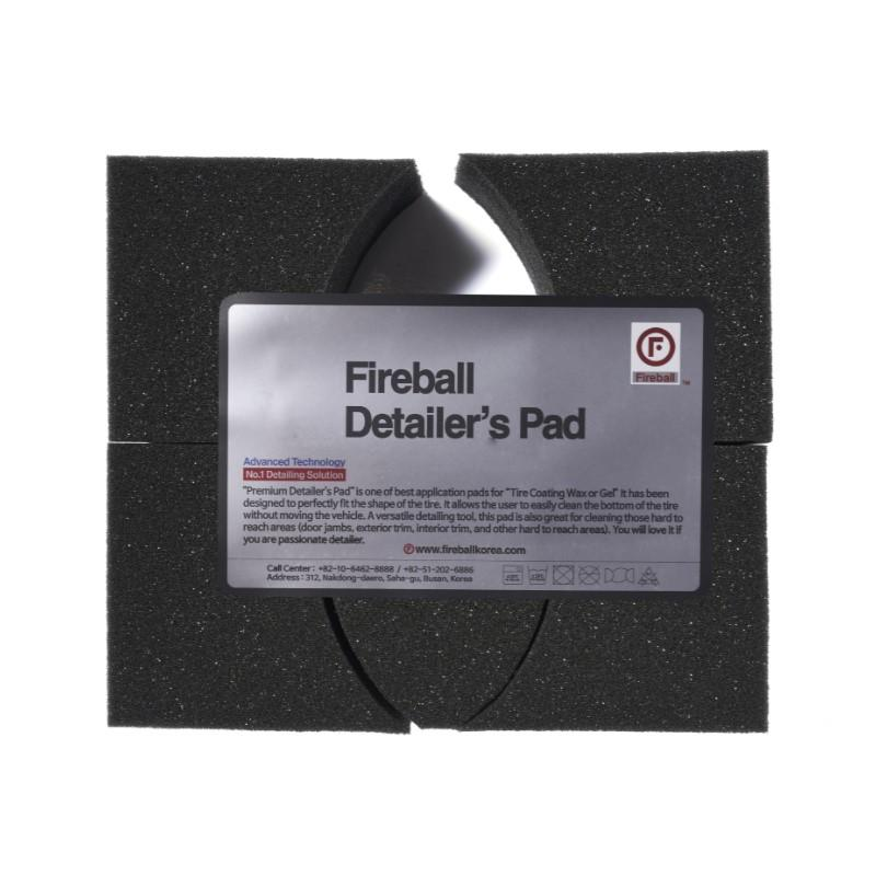 Fireball Tire Applicator 5-Pack