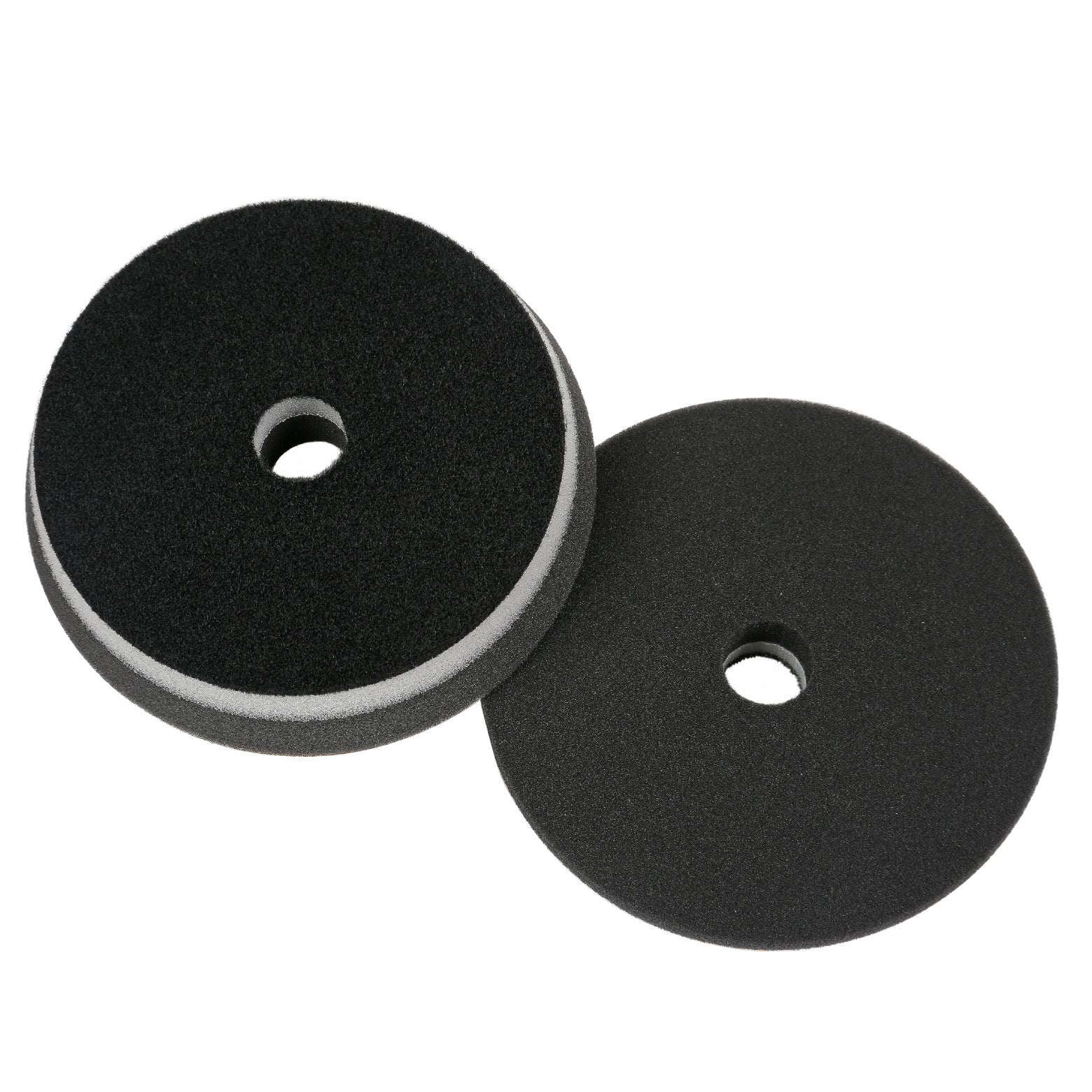 Lake Country Heavy Duty Orbital Pad - Black (Finishing) (4390852853809)