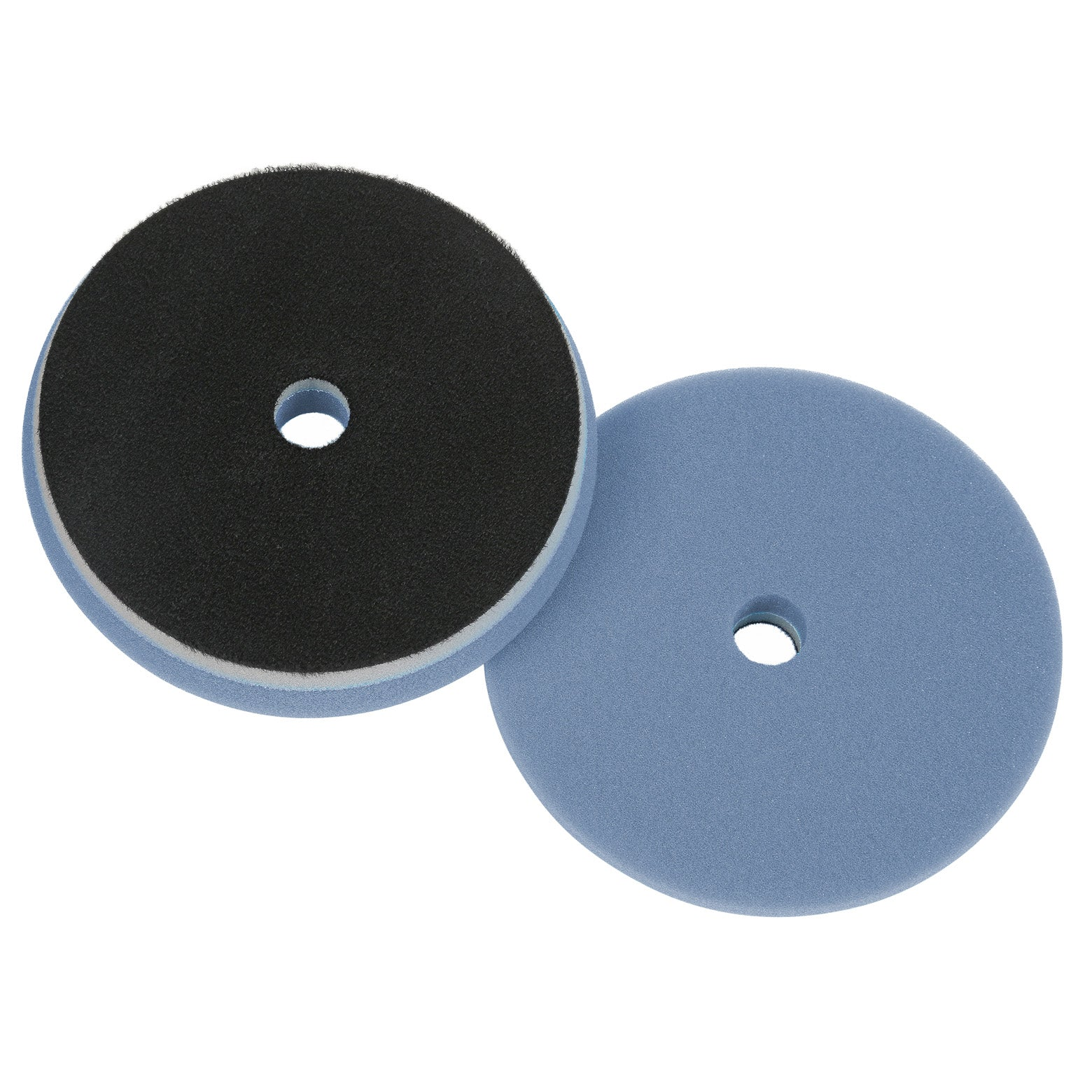 Lake Country Heavy Duty Orbital Pad - Blue (Heavy Polishing) (4390809239601)