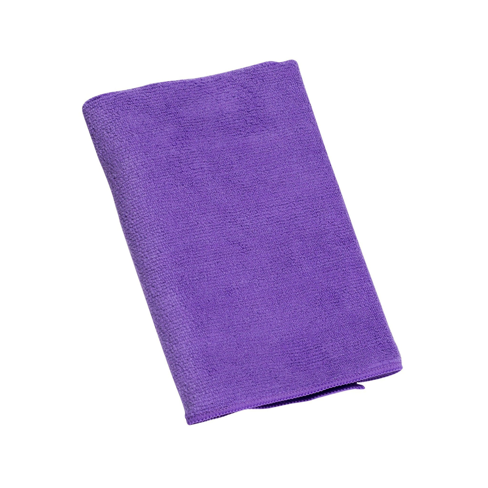 UCC Hybrid Detailing Towel Purple (9546376589)
