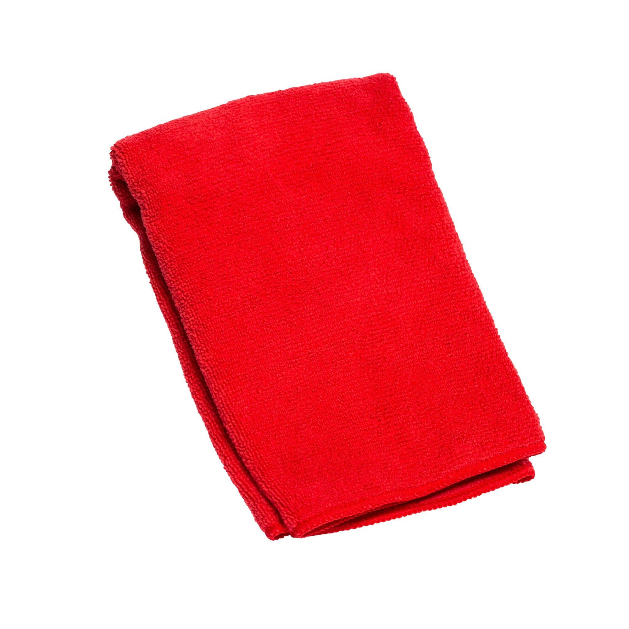 UCC Hybrid Detailing Towel Red (9546374669)