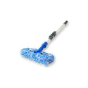Microfiber Madness Incredipole Premium Telescopic Wash 'Broom'