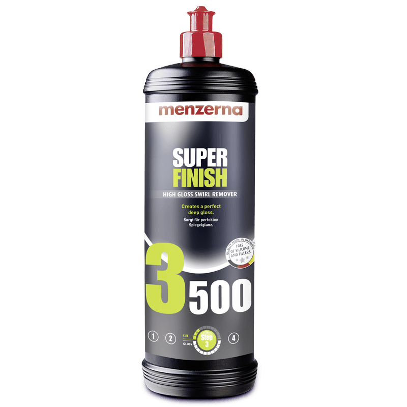 Menzerna Super Finish SF3500