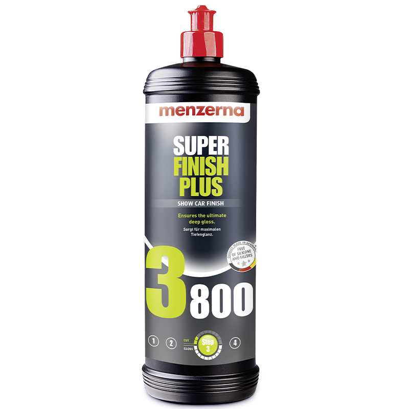 Menzerna Super Finish Plus SF3800